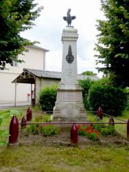 Monument aux morts – Saint-Loup-de-la-Salle