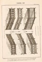 DUR_1889_PL649 – Entourages de tombes (sans moulage)