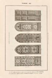 DUR_1889_PL651 – Portes de chapelles