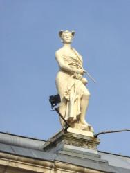 Le Commerce – Hôtel de Ville – Bayonne