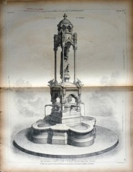 DUC_VO_PL430_F302 – Fontaine n° 12486