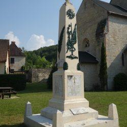 Monument aux morts – Peyrilles