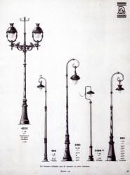 DUR_ECL_PL43 – Petits candélabres électriques