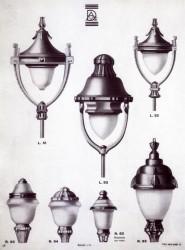DUR_ECL_PL56 – Lanternes
