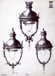 DUR_ECL_PL57 – Lanternes