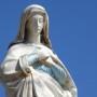 Calvaire  - Monument aux morts - Place de l'Église - Ginals - Image8