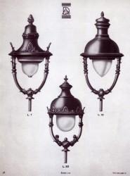 DUR_ECL_PL58 – Lanternes