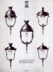 DUR_ECL_PL60 – Lanternes