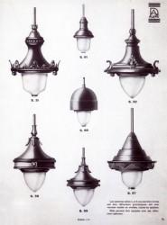 DUR_ECL_PL61 – Lanternes