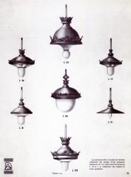 DUR_ECL_PL63 – Lanternes