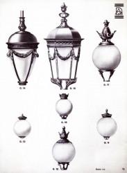 DUR_ECL_PL65 – Lanternes