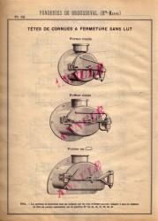 BROU_1923_PL032 – Têtes de cornues à fermeture sans lut