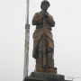 Poilu au repos – Monument aux morts – Tannay - Image2