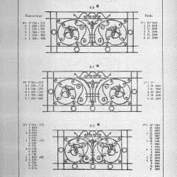 CAP_PL0040 – Balcons de croisées