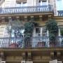 Ornements  de portes et balcons - 71, 69 et 67 rue de Grenelle Paris (75007) - Image11