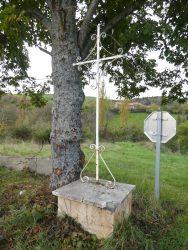 Croix de carrefour – Les Moulins-Cherier