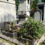 Entourages de tombes - Division 54 - Cimetière du Père Lachaise - Paris (75020) - Image11