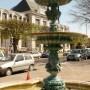 Fontaine - Choisy-le-Roi - Image1