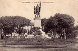 Monument Docteur Ballay – Conakry