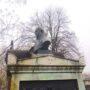 Monument à Jacques Lisfranc - Cimetière de Montparnasse - Paris (75014) - Image3