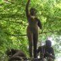 Monument Gustave Haller, Consuelo Fould - Cimetière du Père Lachaise - Paris (75020) - Image7