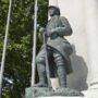 Monument aux morts de 14-18 (en partie fondu et remplacé) - Narbonne - Image4