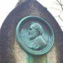 Monument à Auguste Rubin - Cimetière de Montparnasse - Paris (75014) - Image1