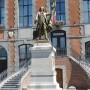 Monument à Dupleix - Landrecies - Image15