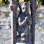 Croix de cimetière - Ginals - Image1