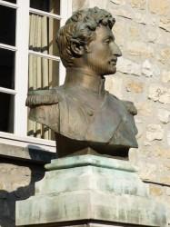 Monument au Sergent Bories – Villefranche-de-Rouergue