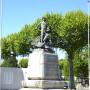 Monument aux morts de 1870, dit Pour le drapeau - Villeneuve-sur-Lot - Image1