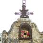 Croix de cimetière - Mercuès - Image19