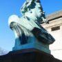 Monument à Gustave Jundt - Cimetière de Montparnasse - Paris (75014) - Image4