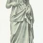 Statue Euterpe - Langres - Image5