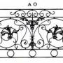 BAY_F2_PL111 - Balcons de croisées - Image1