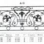 BAY_F2_PL111 - Balcons de croisées - Image2