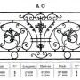 BAY_F2_PL111 - Balcons de croisées - Image4