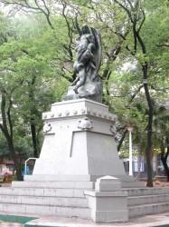 El espíritu y la materia  – L'esprit et la matière – Asunción