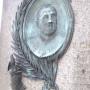 Tombe Chameroy – Rogeron – Cimetière du Père-Lachaise – Paris (75020)