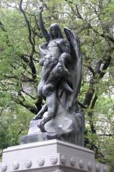 El espíritu y la materia  – L'esprit et la matière – Piribebuy