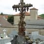 Croix de cimetière - Mercuès - Image18