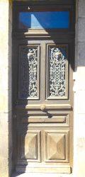 Panneaux de porte – Maurs