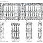 BAY_F2_PL150 - Balustrades - Image1