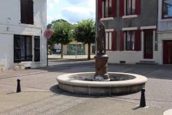 Fontaine de la Déesse – Damvillers