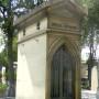Portes de chapelles sépulcrales - Division 95 (1) - Cimetière du Père Lachaise - Paris (75020) - Image7