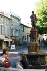 Fontaine – Mougins