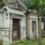 Portes de chapelles sépulcrales  - Division 30 - Cimetière du Père Lachaise - Paris (75020) - Image1