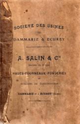 SAL_V1900_PL000 – Couvertures et table des matières