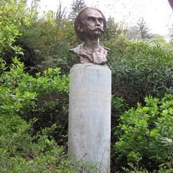 Monument à Louis Duplain – Besançon