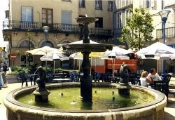 Fontaine – Nontron
